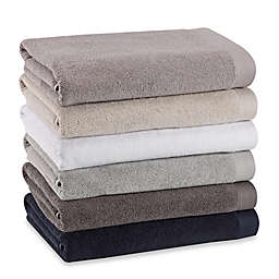 Kenneth Cole Reaction Home Cooper Bath Towel Collection