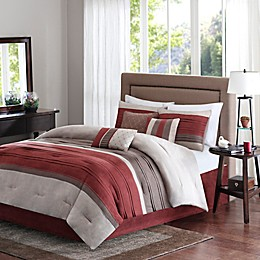 Madison Park Collins 7-Piece Comforter Set