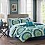 Part of the Madison Park Essentials Serenity 7-9 Piece Comforter Set
