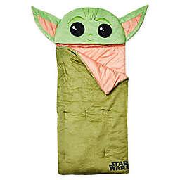 Baby Yoda Sleeping Bag with Hood