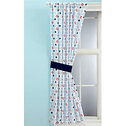 Disney® Mickey Mouse Window Curtain Panel
