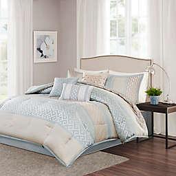 Madison Park Bennett Comforter Set