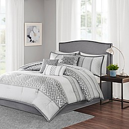 Madison Park® Bennett 7-Piece Comforter Set