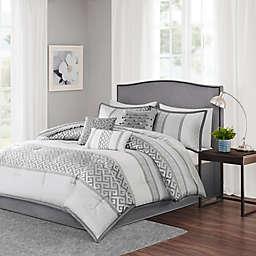 Madison Park Bennett 7-Piece Comforter Set