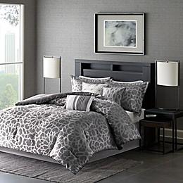 Madison Park 7-Piece Carlow Comforter Set