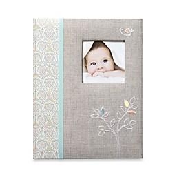 C.R. Gibson® Linen Tree Memory Book
