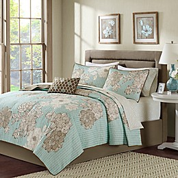 Madison Park Avalon Coverlet Set