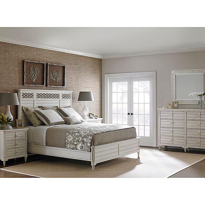 Stanley Furniture Cypress Grove Bedroom, Stanley Furniture Bedroom Set