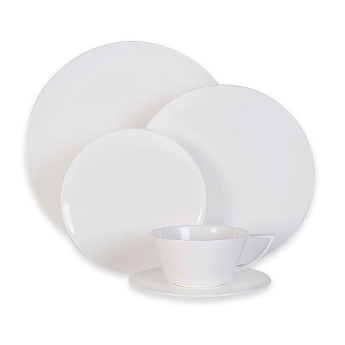 Alternate image 1 for Olivia & Oliver® Madison Dinnerware Collection
