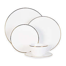 Olivia & Oliver® Madison Gold Dinnerware Collection