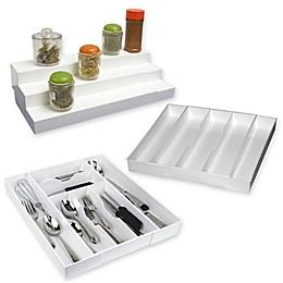 Expandable Kitchen Organizers