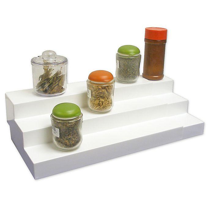 Alternate image 1 for Expand-A-Shelf Cabinet Shelf