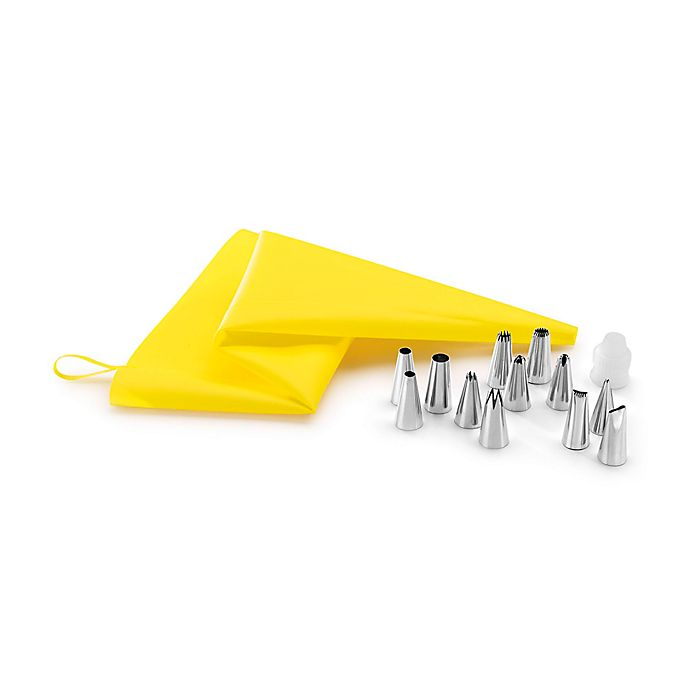 Alternate image 1 for Cuisinart® 13-Piece Decorating Set