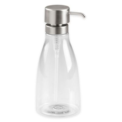 InterDesign® Clarity Kitchen Soap Dispenser