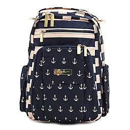 Ju-Ju-Be® Legacy Be Right Back Backpack Style Diaper Bag in The Commodore