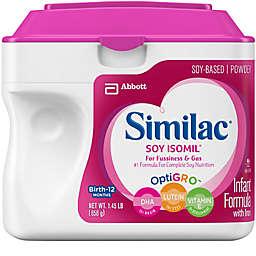Similac® 1.45 lb. Soy Isomil® Formula