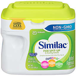 Similac® For Spit Up 1.45-Pound Sensitive Formula Powder