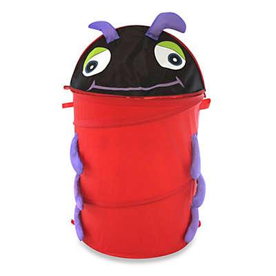 Bongo Bag in Ladybug