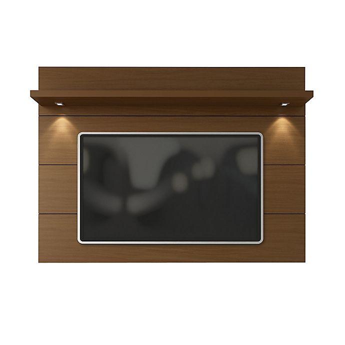 Alternate image 1 for Manhattan Comfort Cabrini 1.8 TV Panel