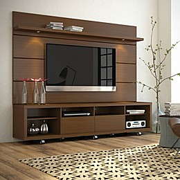 Manhattan Comfort Cabrini TV Stand and Panel 2.2