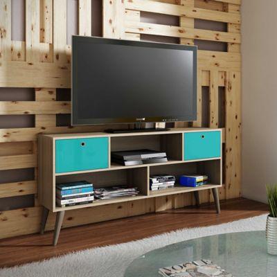 Manhattan Comfort Uppsala Tv Stand Bed Bath Amp Beyond