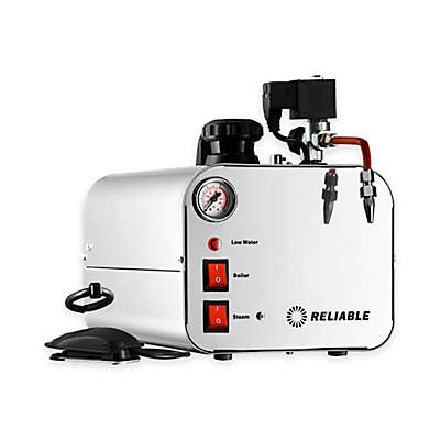 Reliable 5000CJ Jewelry Steam Cleaner