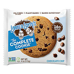 Lenny & Larry's The Complete Cookie® 4 oz. Chocolate Chip Cookie