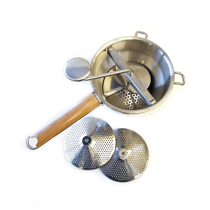 Alternate image 1 for Endurance® Rotary Food Mill