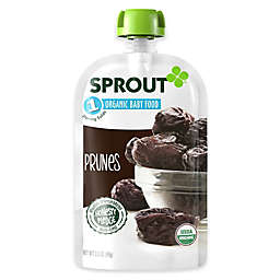 Sprout® 3.5 oz. Stage 1 Prunes Organic Baby Food