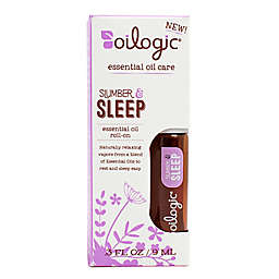 Oilogic® .3 oz. Slumber and Sleep Essential Oil Roll-On