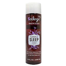 Oilogic® 9 oz. Slumber and Sleep Essential Oil Vapor Bath