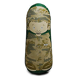 Eco-Bonk Soldier Ethan Bop Bag