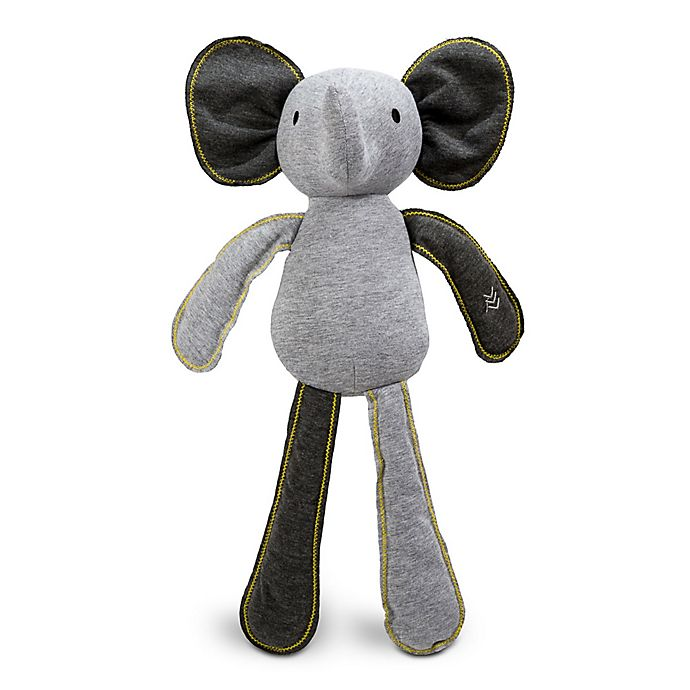 Alternate image 1 for AMY COE by North American Bear Co. 14-Inch Sam Jersey Elephant