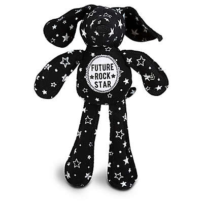 AMY COE by North American Bear Co. 8-Inch Moe Jersey Puppy Squeaker