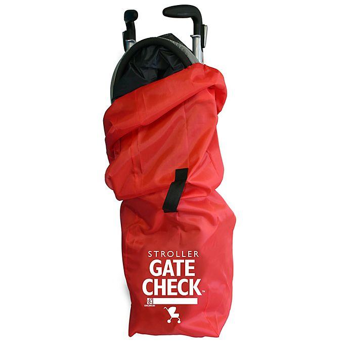 Alternate image 1 for J.L. Childress Gate Check II Stroller Bag