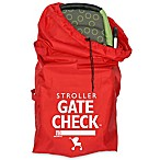 J.L. Childress Gate Check Bag for Standard and Double Strollers