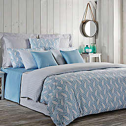 Frette At Home Levanto Reversible  Duvet Cover