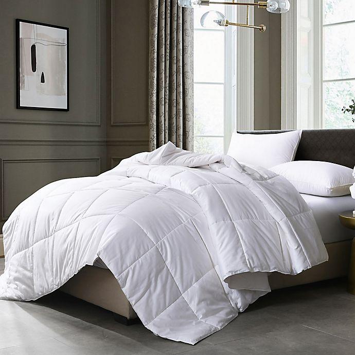 Alternate image 1 for Wamsutta® Dream Zone® 500-Thread-Count Cotton Filled Comforter