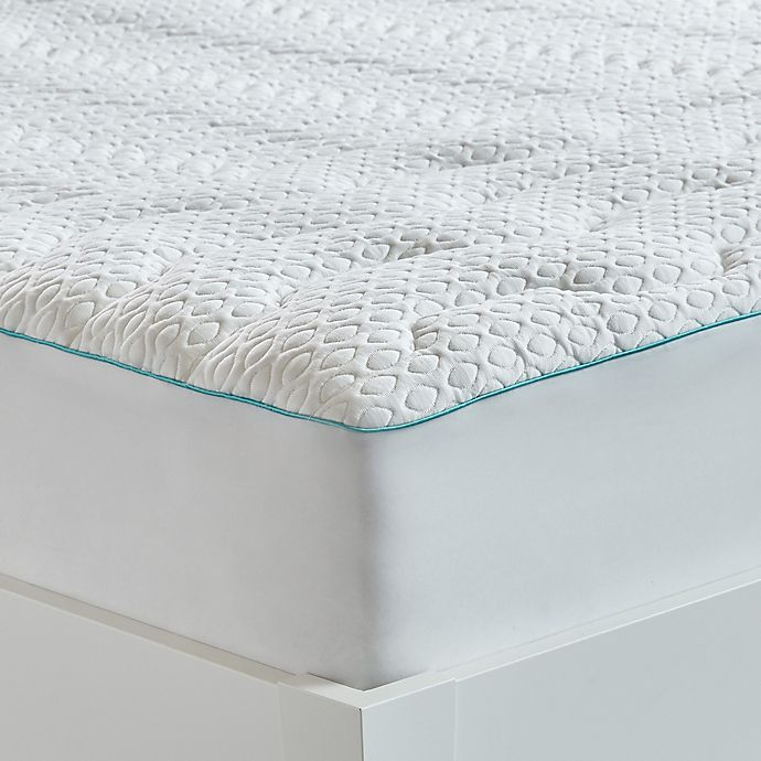 Bedgear Ver Tex Performance Mattress Pad Bed Bath Beyond