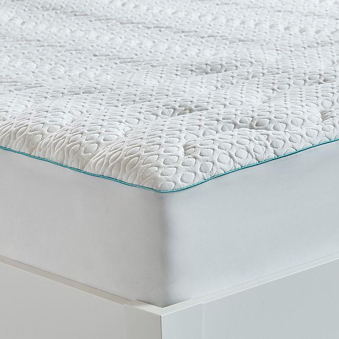 Bedgear 174 Ver Tex 174 Performance Mattress Pad Bed Bath Amp Beyond