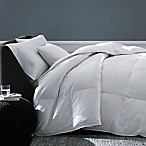 Seasons Collection® HomeGrown Cotton Year Round Warmth White Goose Down Full/Queen Comforter