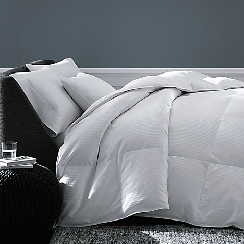 The Seasons Collection® Year Round Warmth White Goose Down Comforter