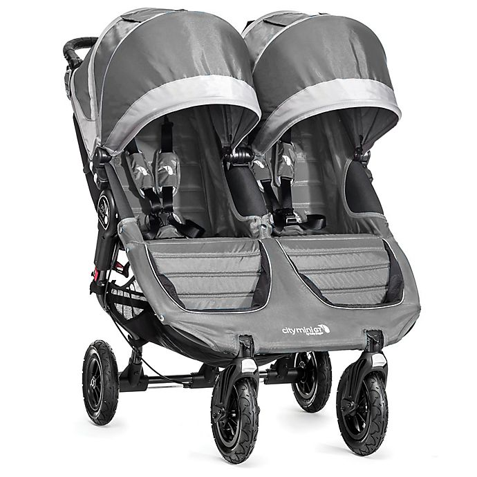 Alternate image 1 for Baby Jogger® City Mini® Double Stroller