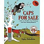 Caps For Sale  75th Anniversary Edition