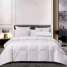 Scott Living™ Year Round Warmth Down Twin Comforter in White