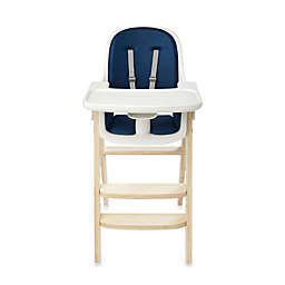 OXO Tot® Sprout™ High Chair in Navy/Birch