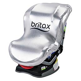BRITAX Car Seat Sun Shield in Silver