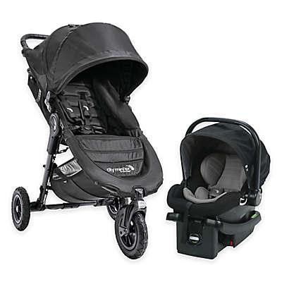 Baby Jogger® City Mini GT Travel System