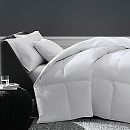 Seasons Collection® HomeGrown Cotton Extra Warmth Down Cotton Jacquard Comforter