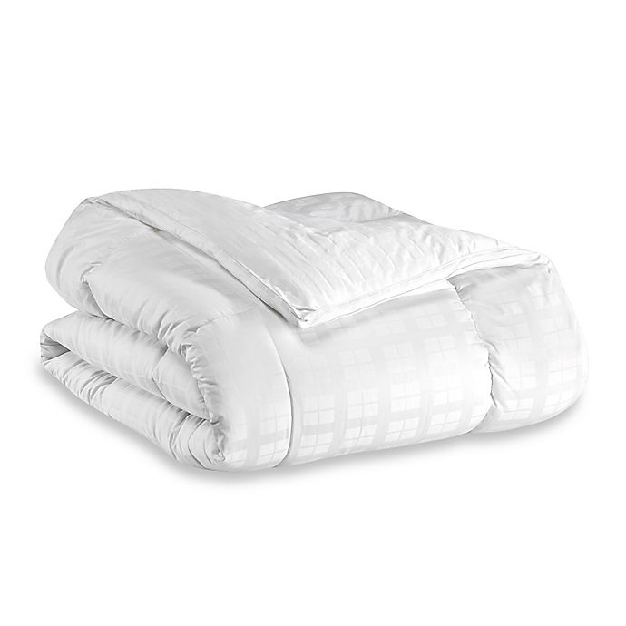 Alternate image 1 for The Seasons Collection® HomeGrown™ Extra Warmth Down Alternative Comforter